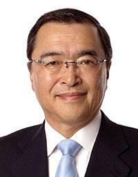 Yoichi Miyazawa Japanese politician