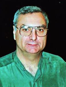 Yair Rosenblum Israeli composer