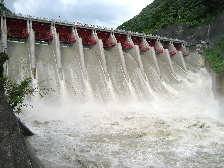 Dam Pictures Free File:yasuoka Dam Free Flow.jpg