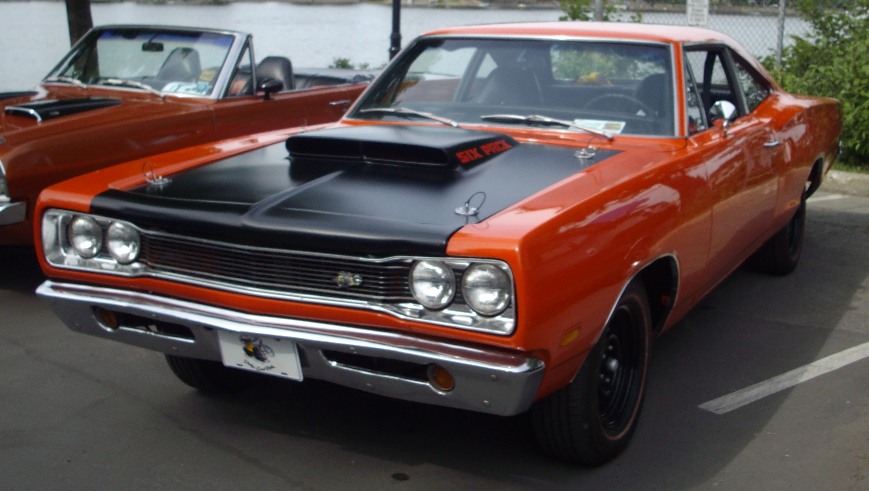 Mopar Muscle Cars For Sale In Ottawa Area