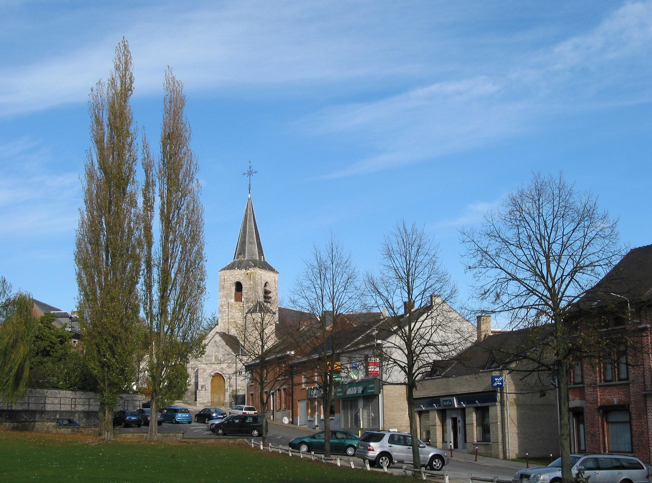 Piscine Montigny Le Tilleul