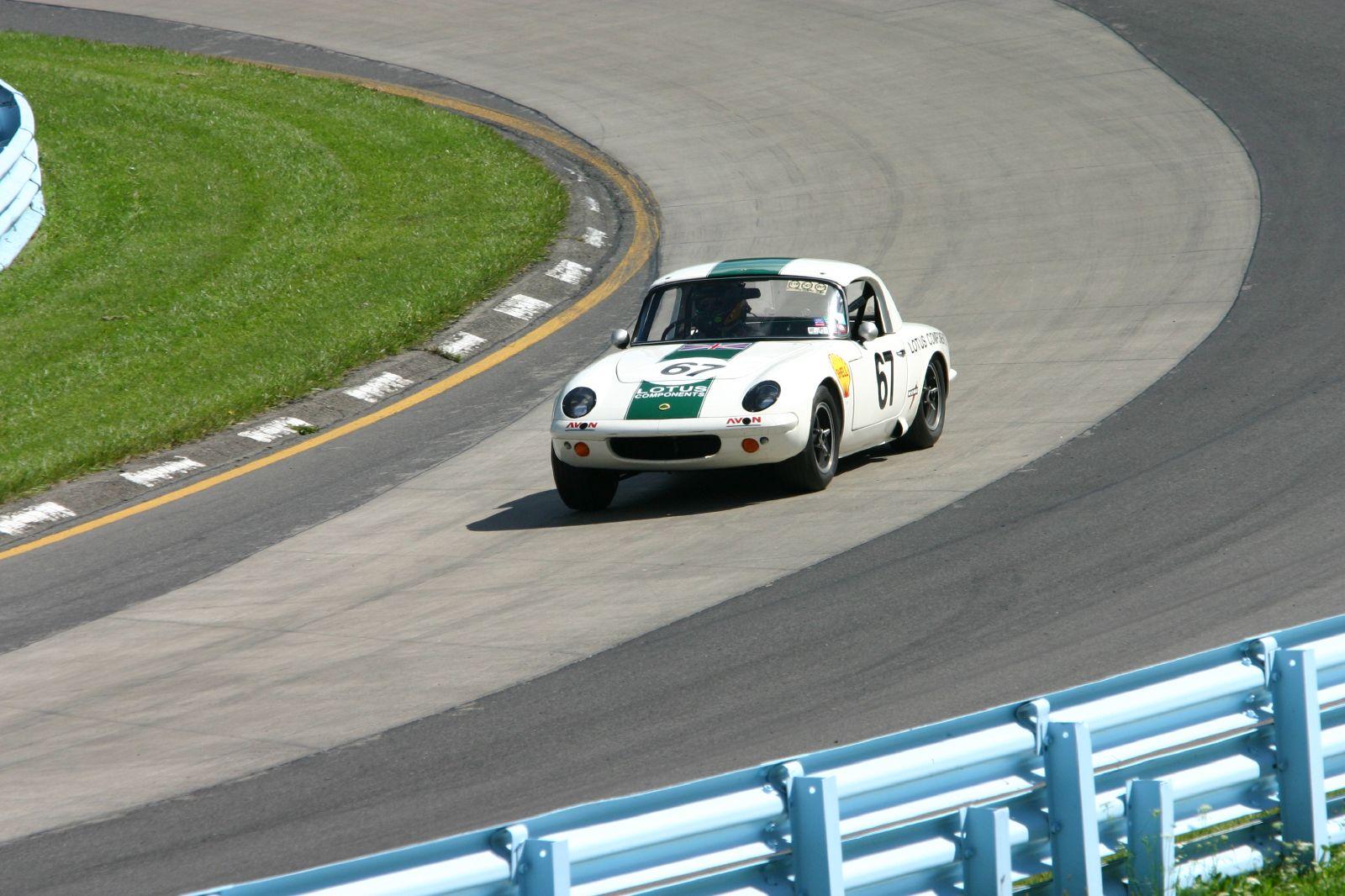 Lotus 26, 1965