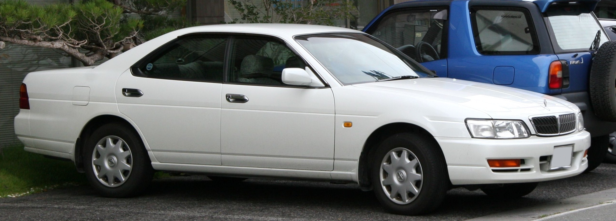 Nissan Laurel Wikipedia