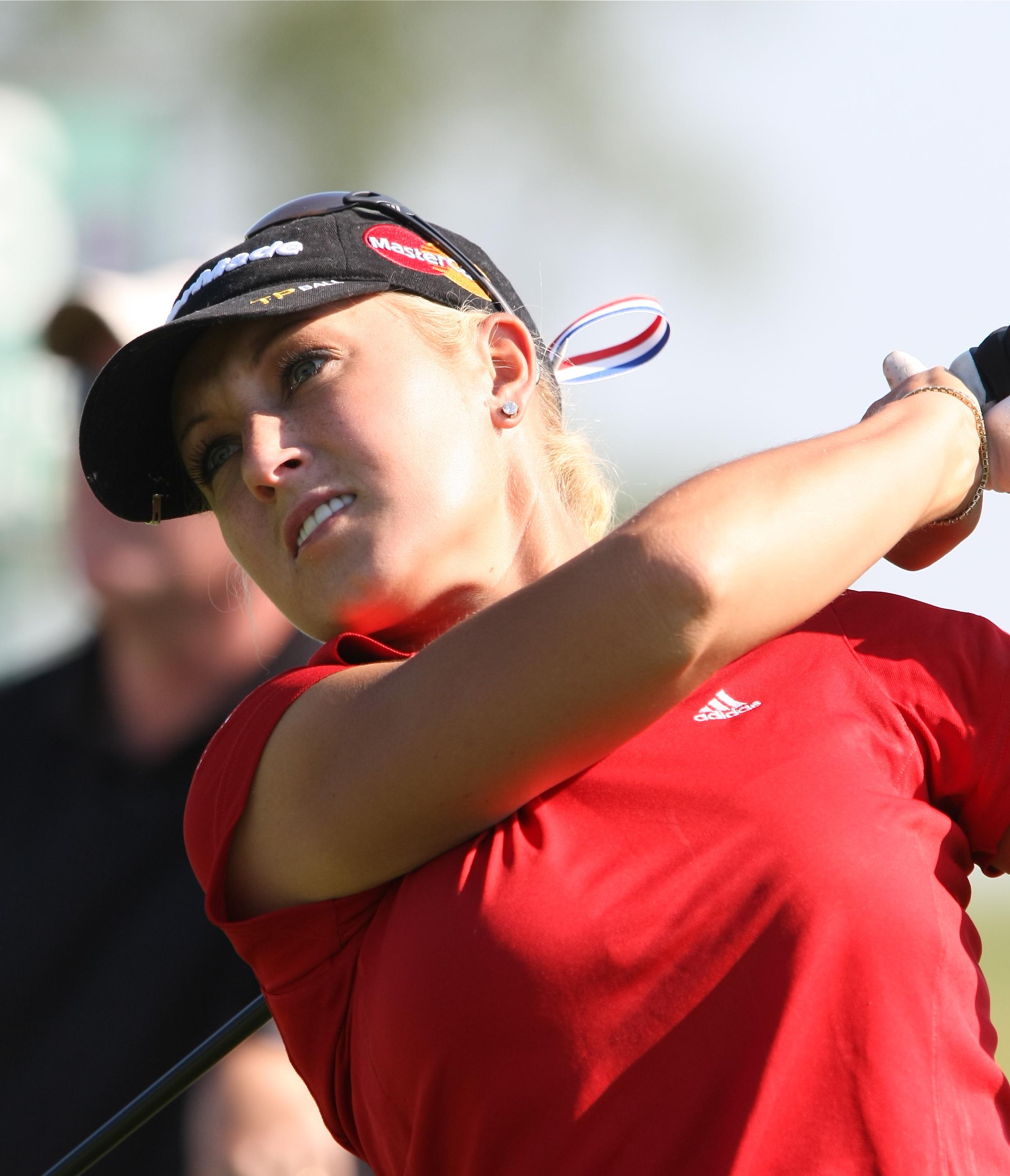 Who is Golf Lexi Thompson s Boyfriend (Bio Wiki)