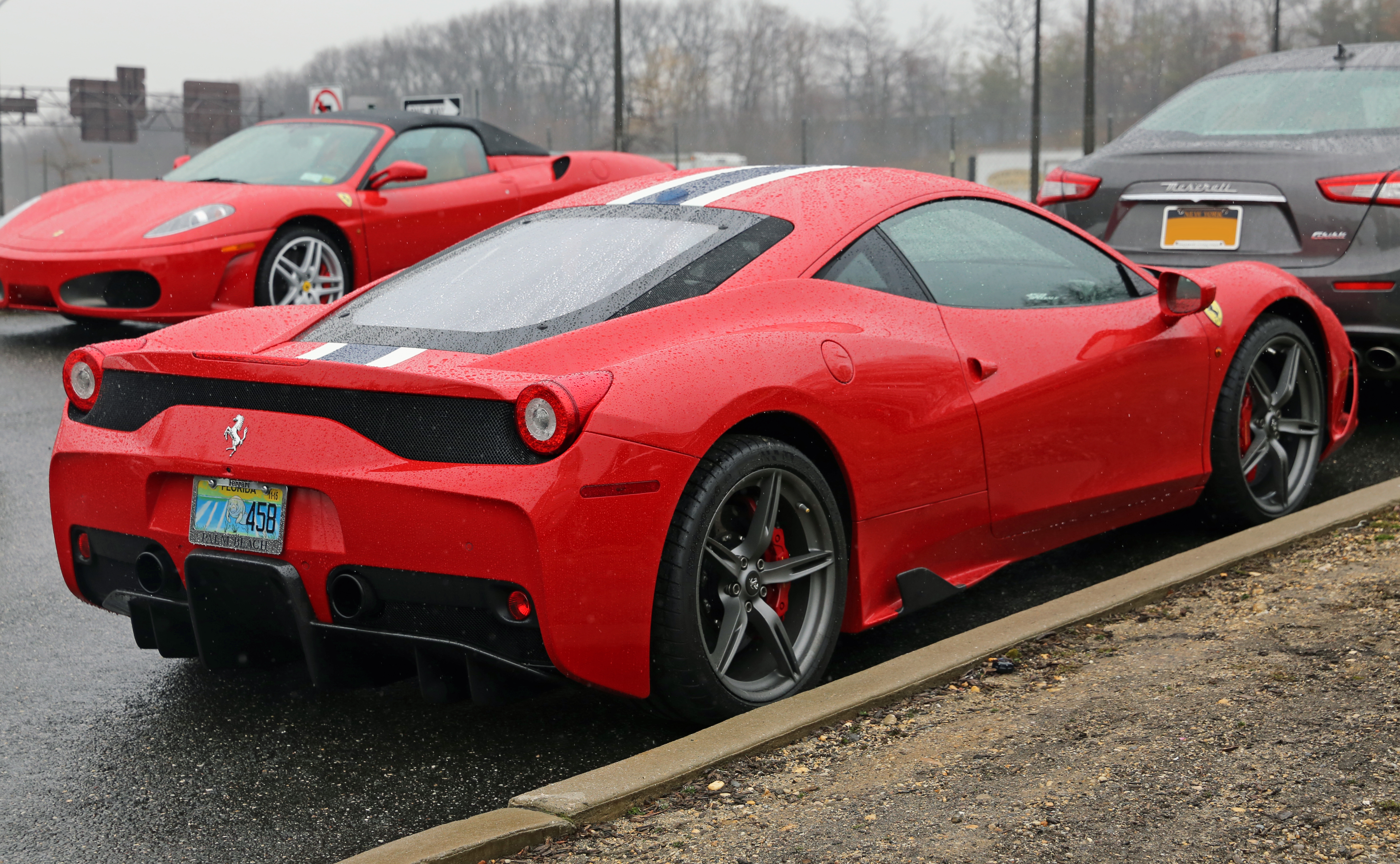 file:2015 ferrari 458 speciale, rear right - wikimedia commons