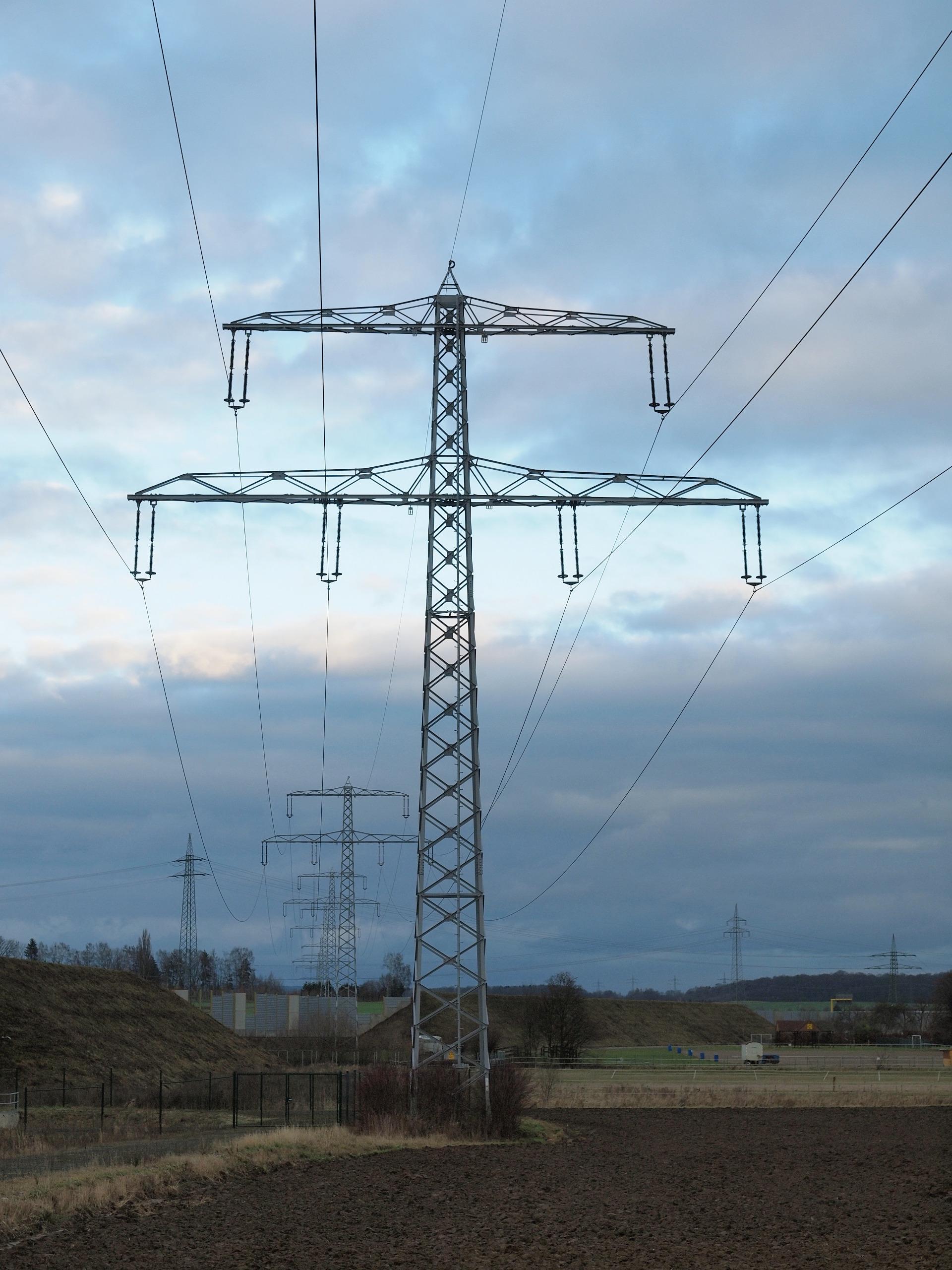 Lehrte Germany  city photos : Datei:220 kV Leitung Lehrte Godenau Sandershausen – Wikipedia