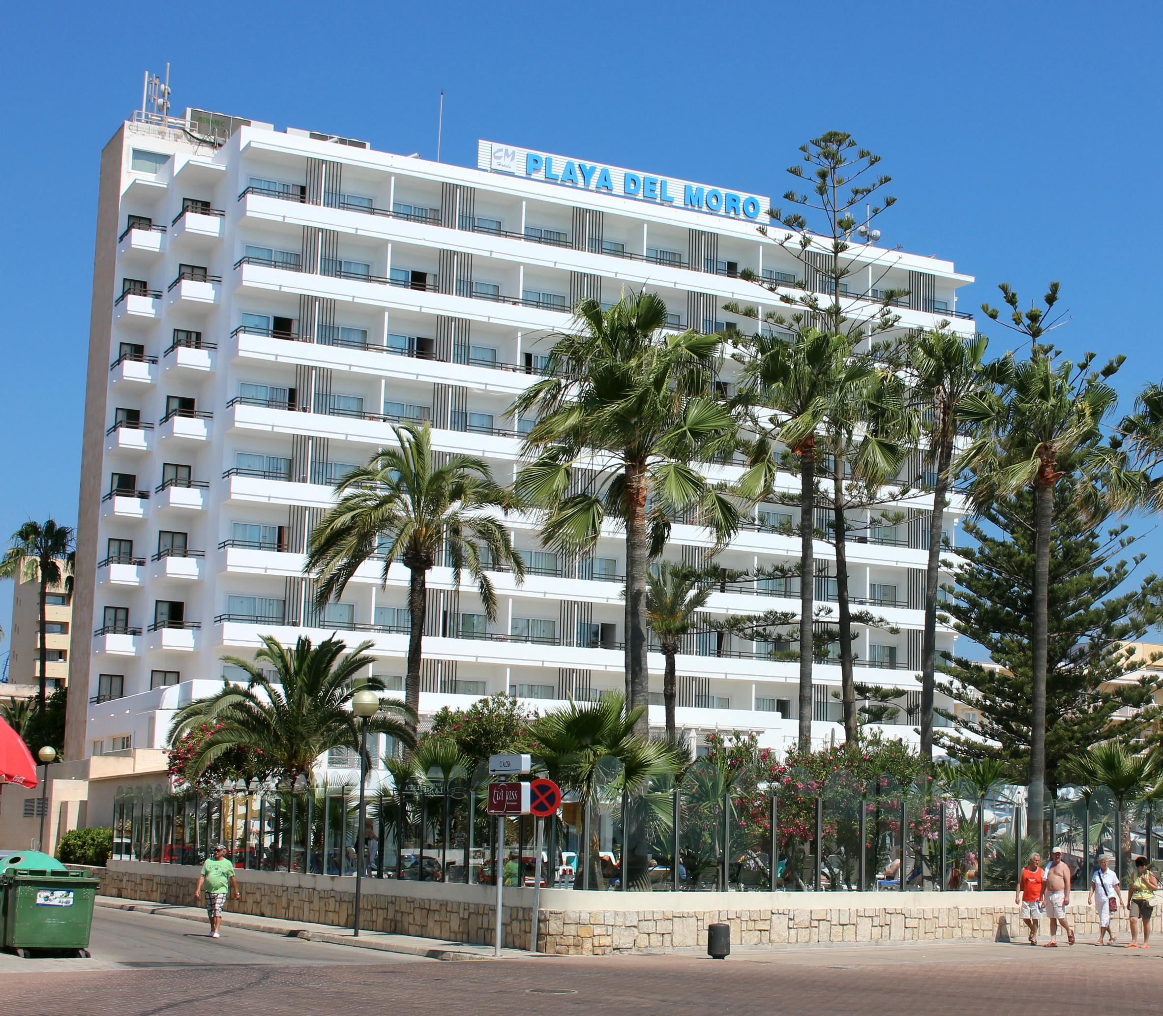 Hotels In Playa De Aro