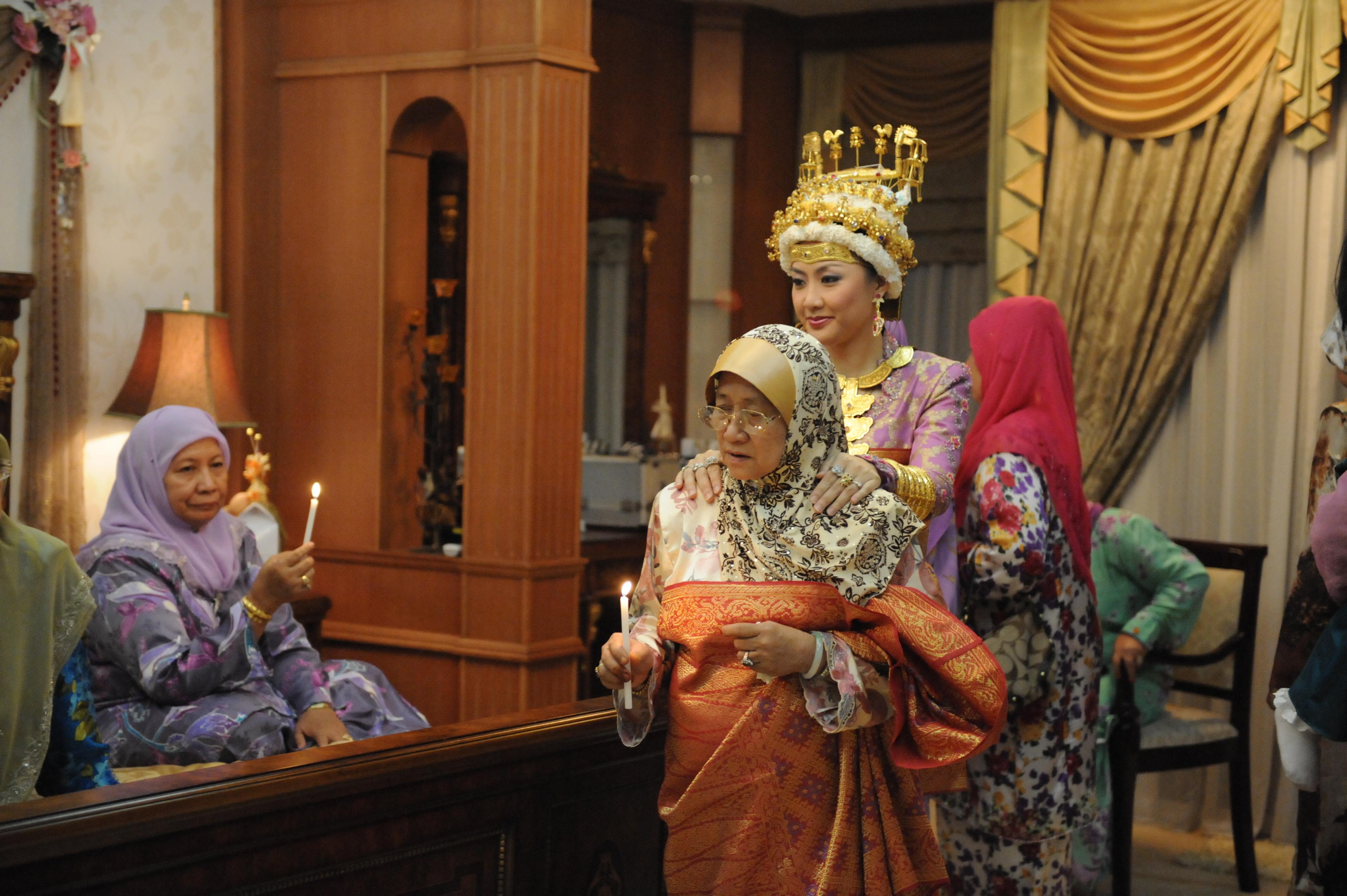 Bruneian Malay people - Wikipedia