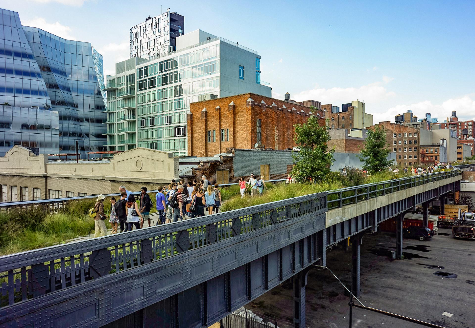 High Line - Wikipedia
