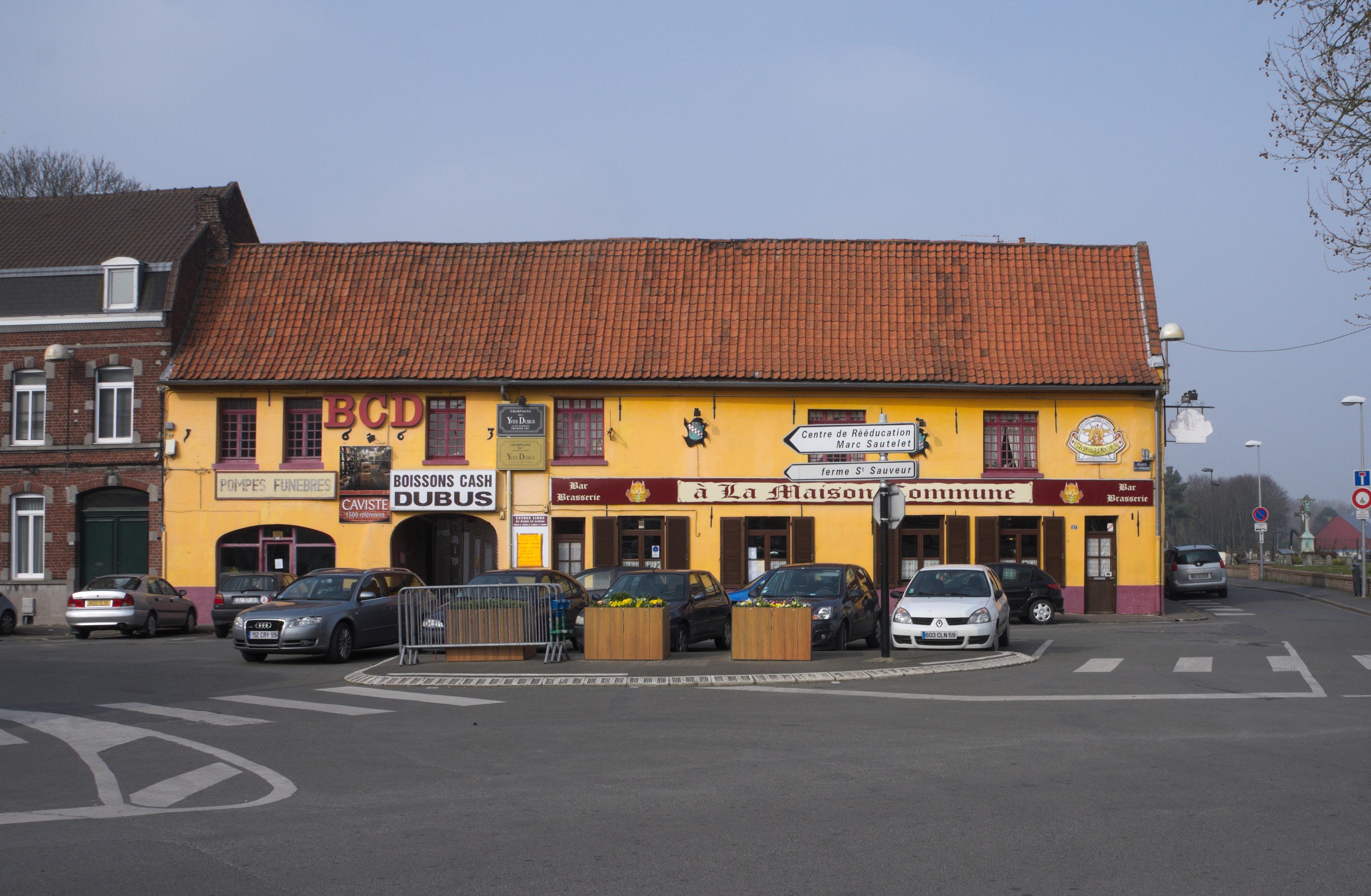 Filea La Maison Commune Villeneuve Dascq Jpg