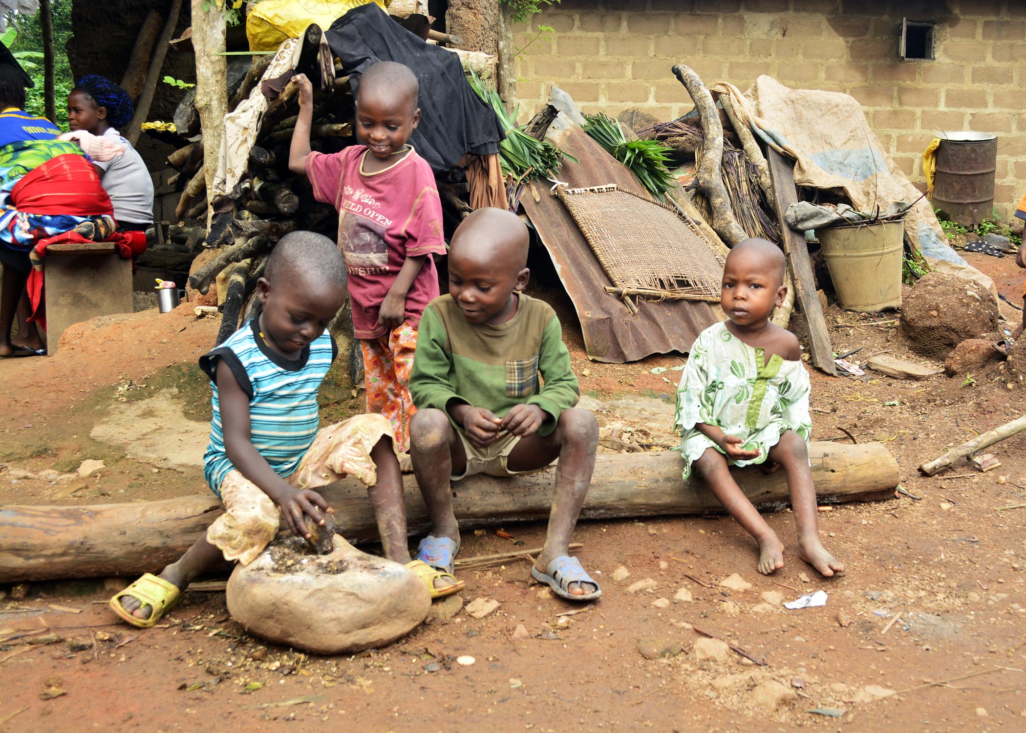 Image result for african children playing