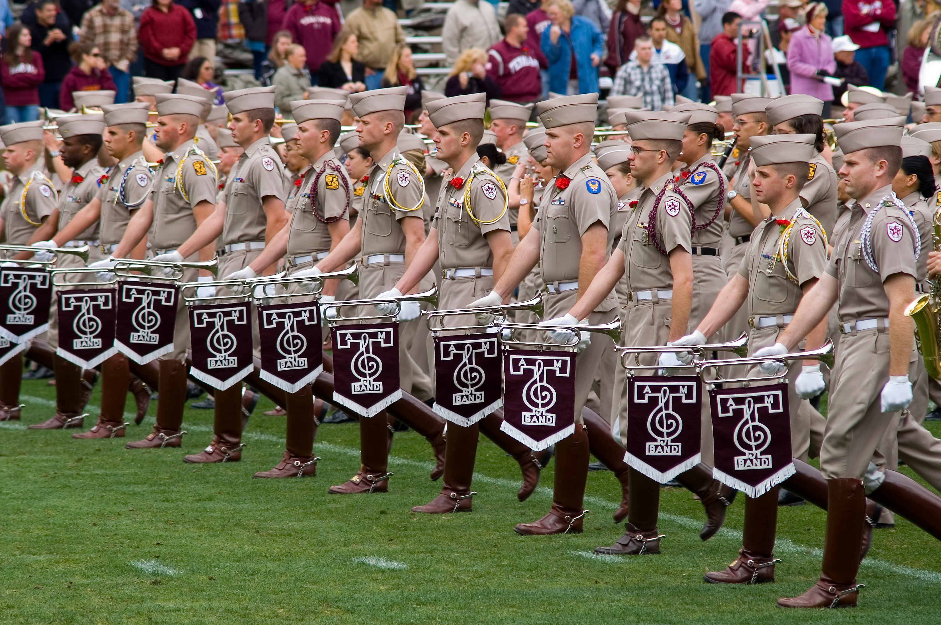 Image result for Texas A & M University military