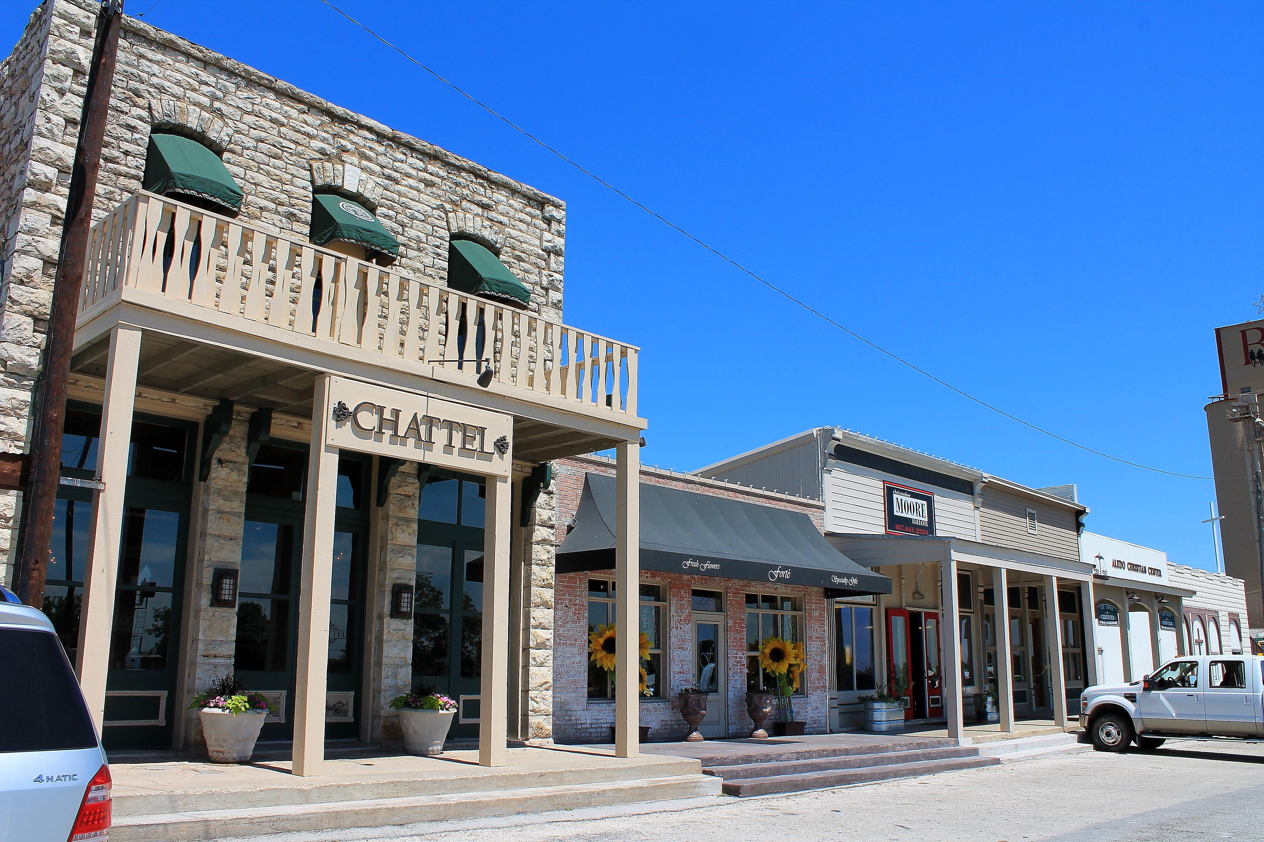 Aledo (Texas)