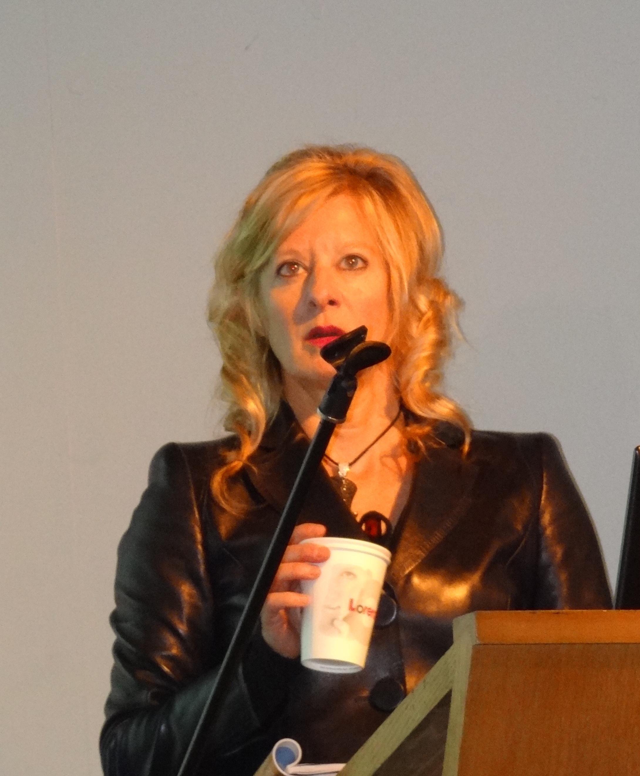 Image of Alison Jackson from Wikidata