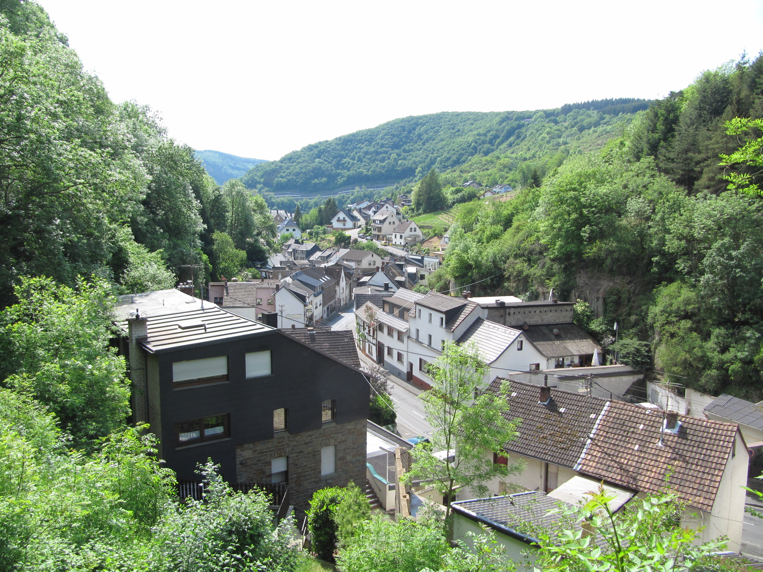 Altenahr Germany  city pictures gallery : Description Altenahr 004