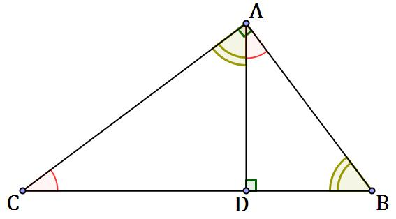Altitude to the Hypotenuse of a Right Triangle.JPG