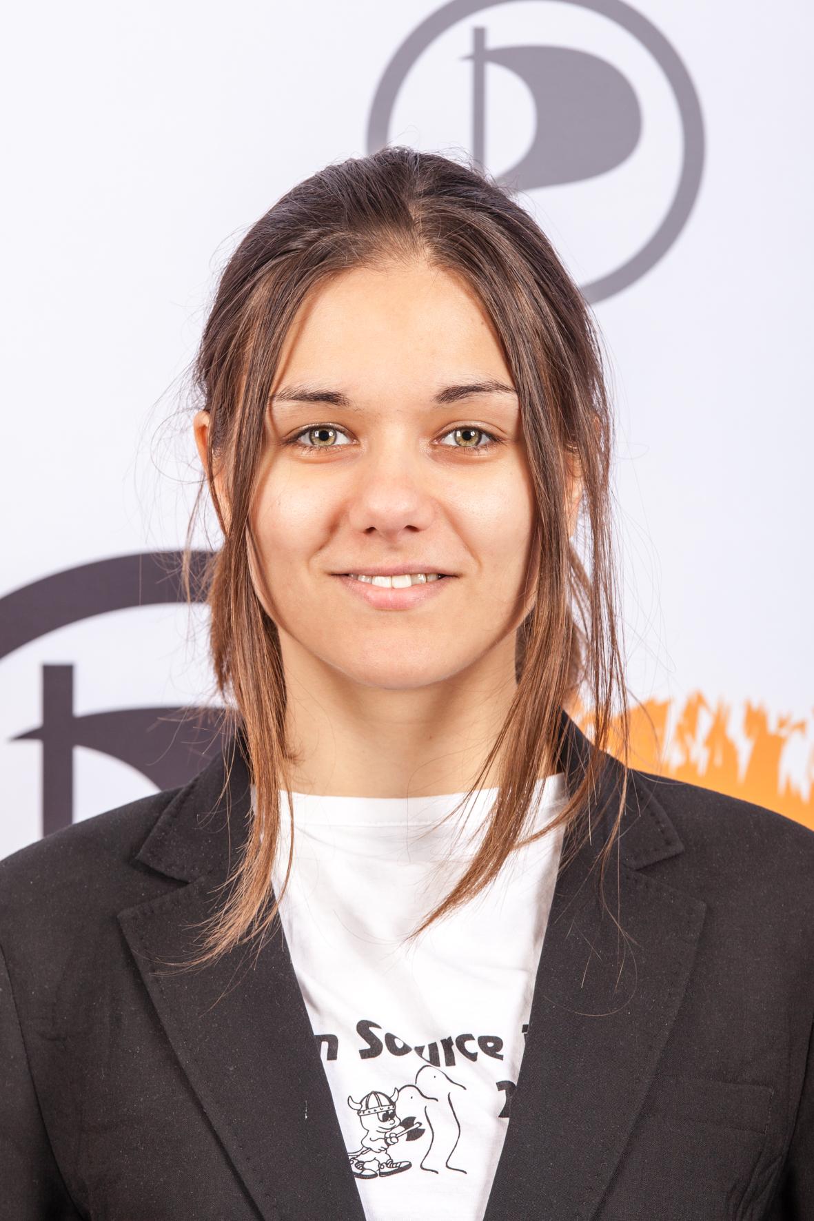 Amelia Andersdotter - Wikipedia