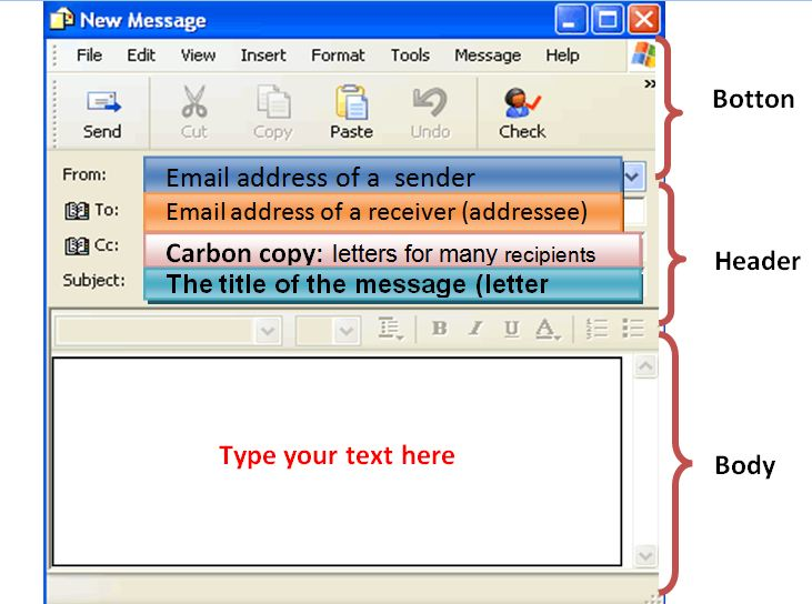 how to email part of a pdf file
