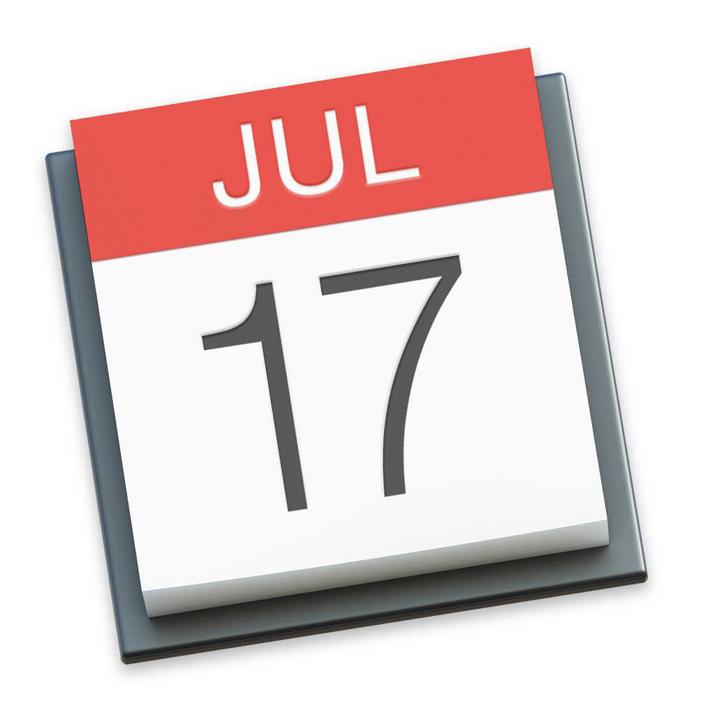 Calendar Apple : Kalender software wikipedia