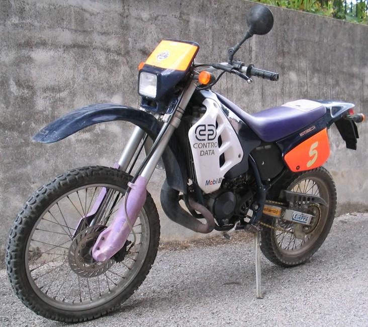 Suzuki Sx Le Dr