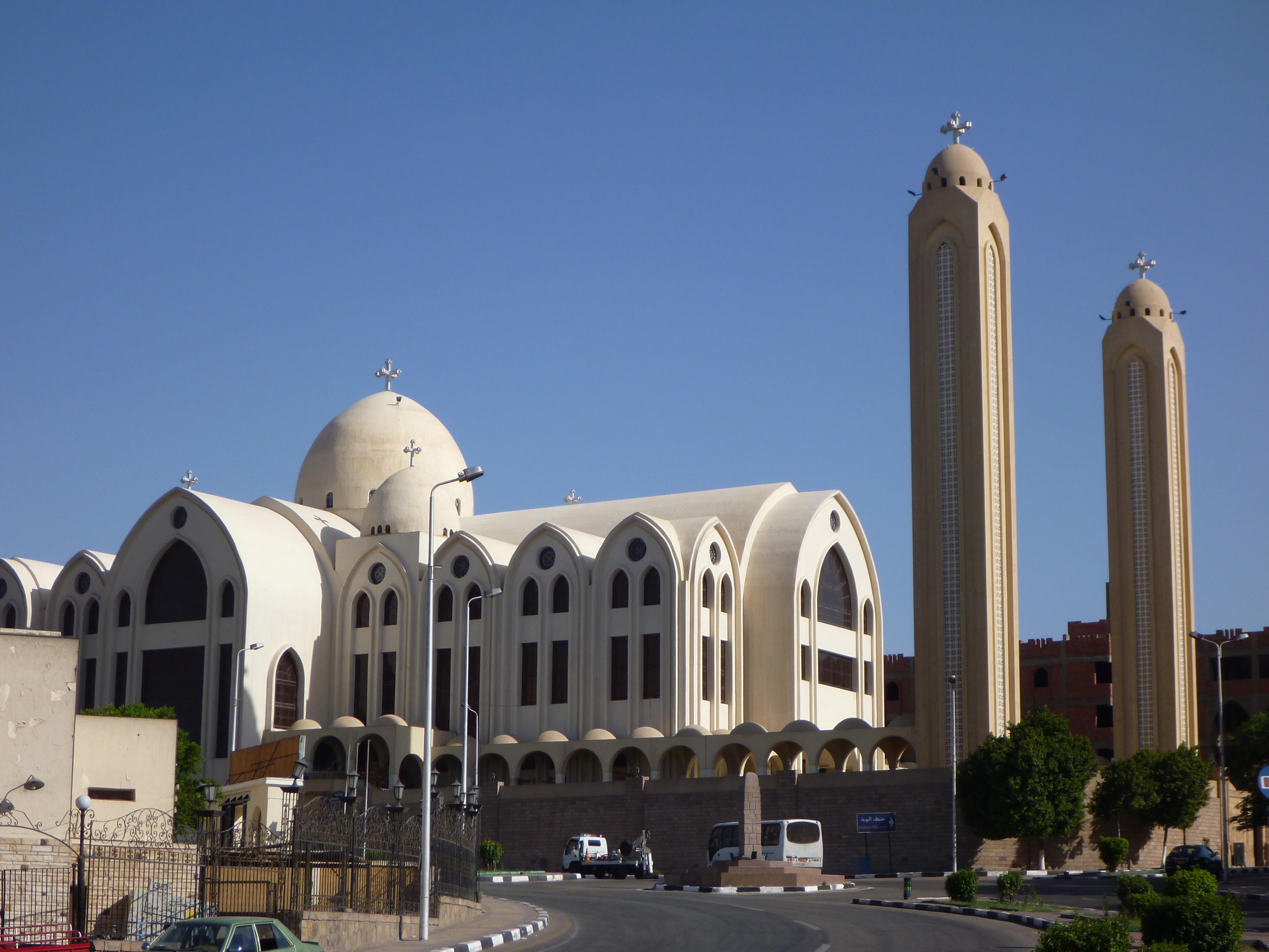 {filename}-Top 10 Most Beautiful Churches In Africa