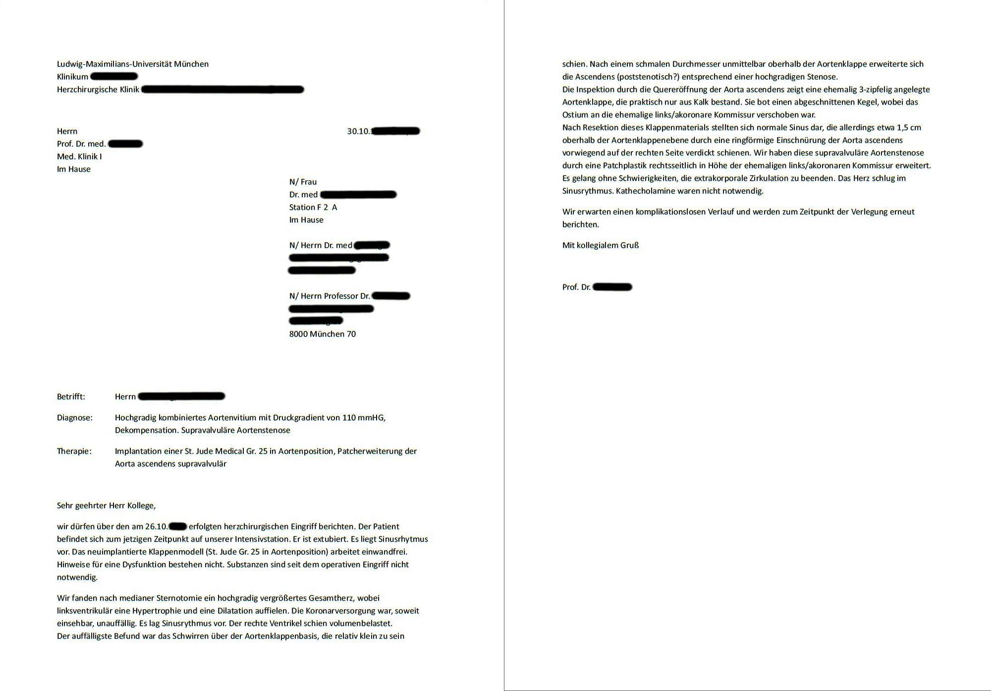Fein Einlieferung Ins Krankenhaus Formularvorlage Bilder - Bilder ...