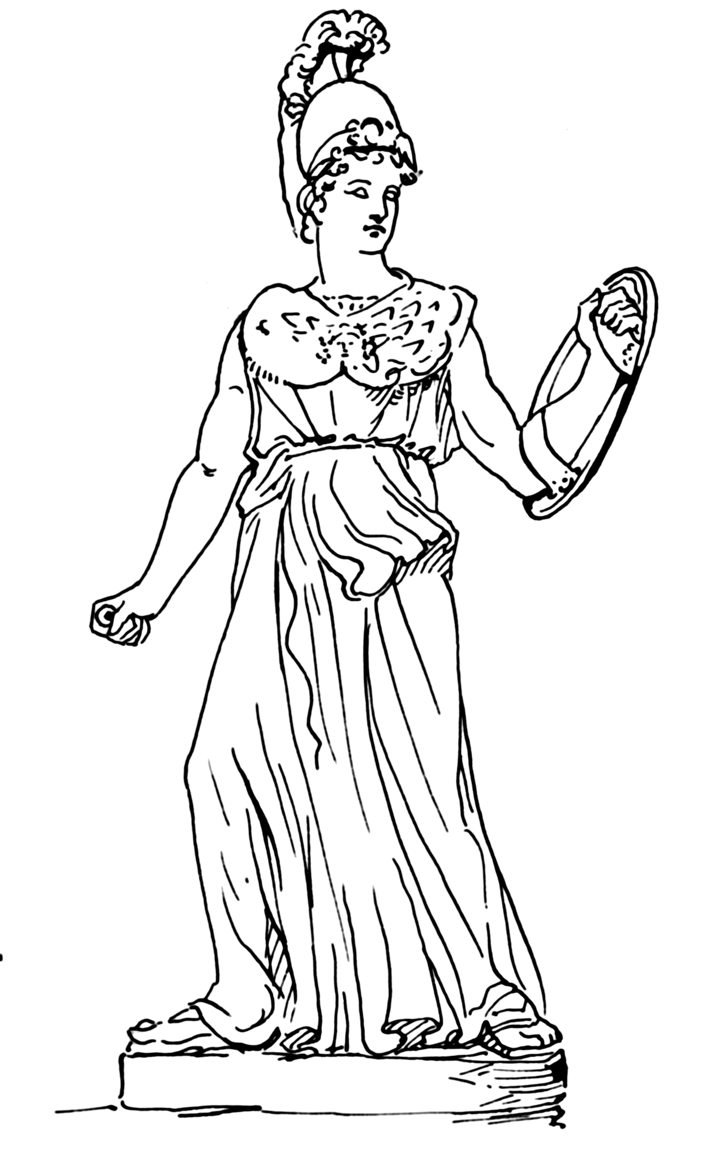 File athene psf png wikimedia commons Coloring book wiki