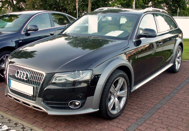 Audi a4 forum usata 2010