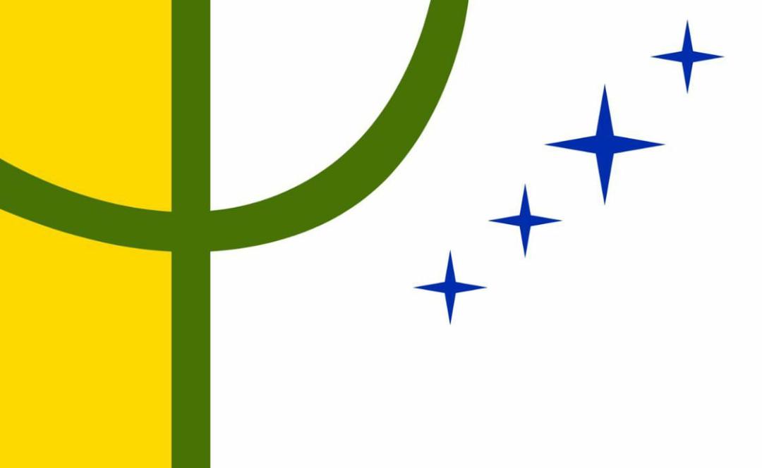 Bandeira de Itapoã