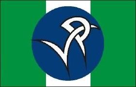 Bandeira de Vicente Pires