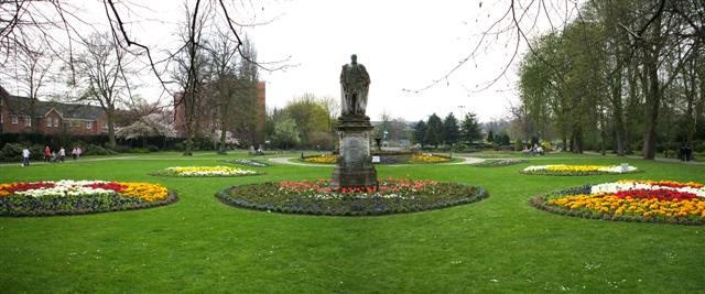Image result for beacon park lichfield