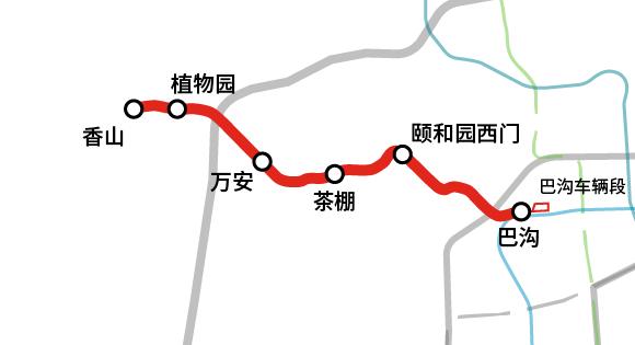 2017 Beijing Subway Map.File Beijing Subway Maps Xijiao Line Png Wikimedia Commons