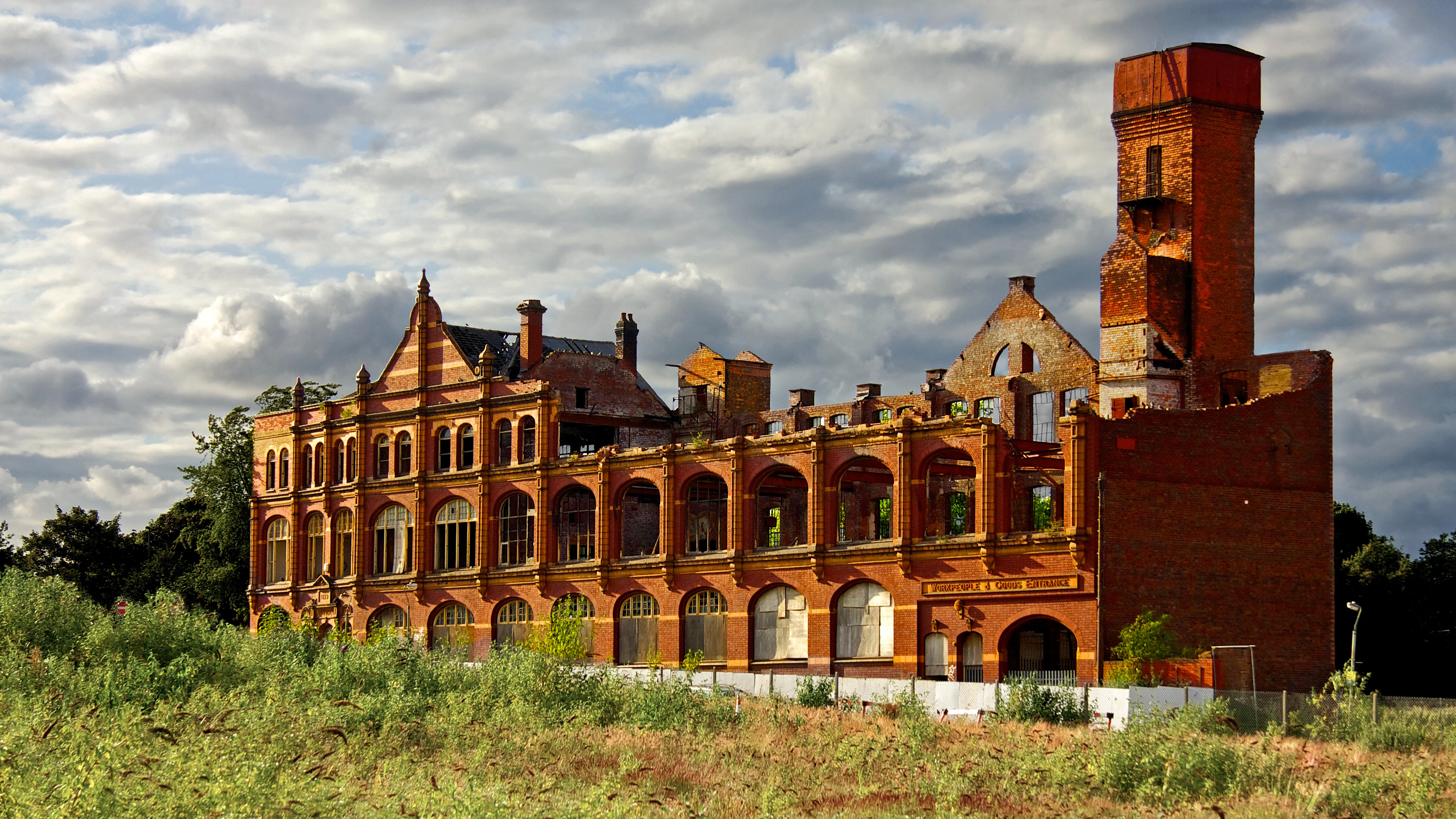 File:Belmont Row Works, Birmingham.jpg - Wikimedia Commons