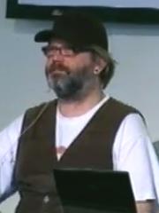 Bernd Fix German computer scientist