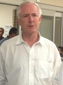 Bill Finch (politician) American politician