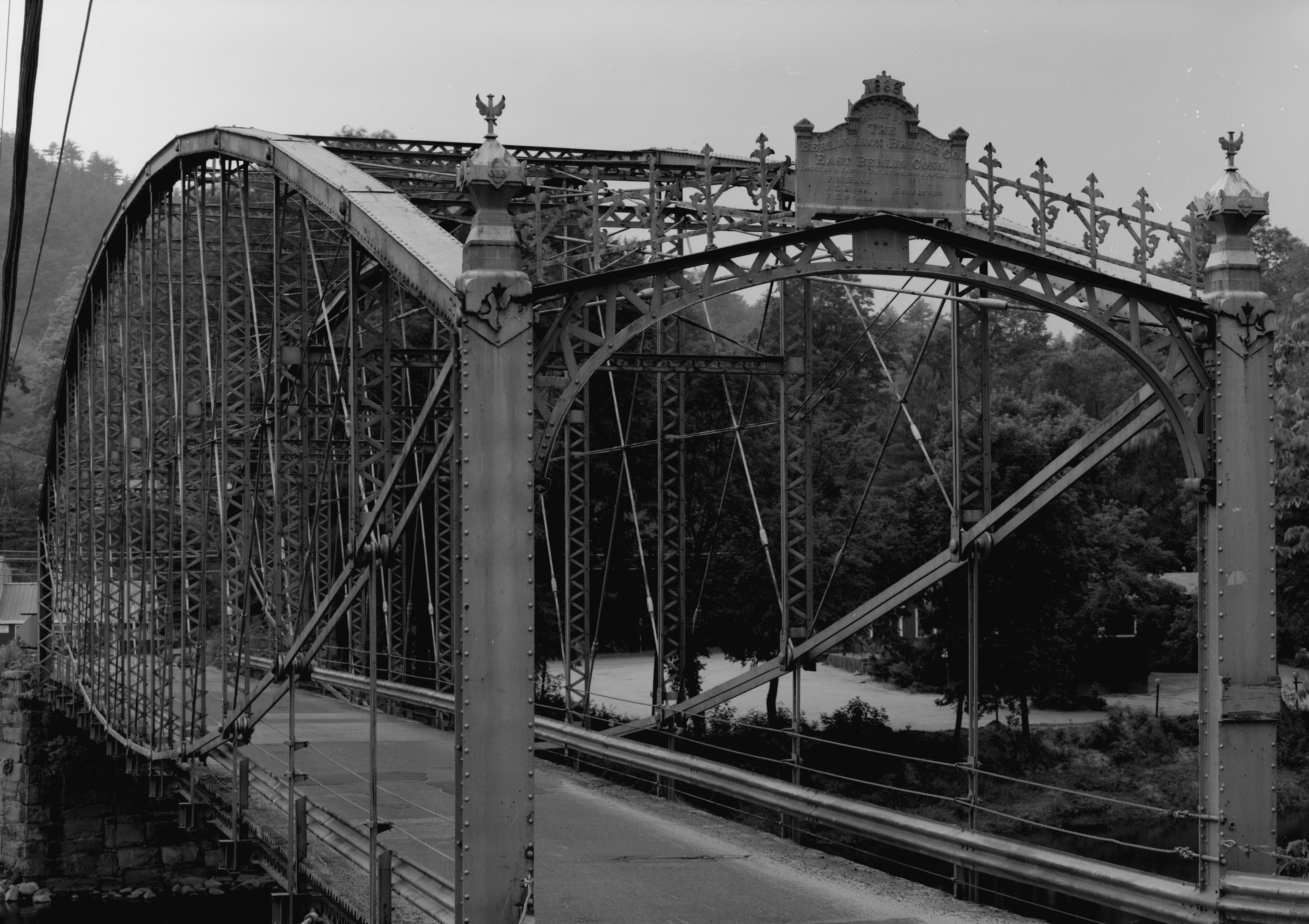 File:Boardman's Lenticular Bridge, Spanning Housatonic ...