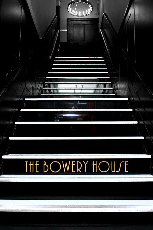 The Bowery House Hotel New York