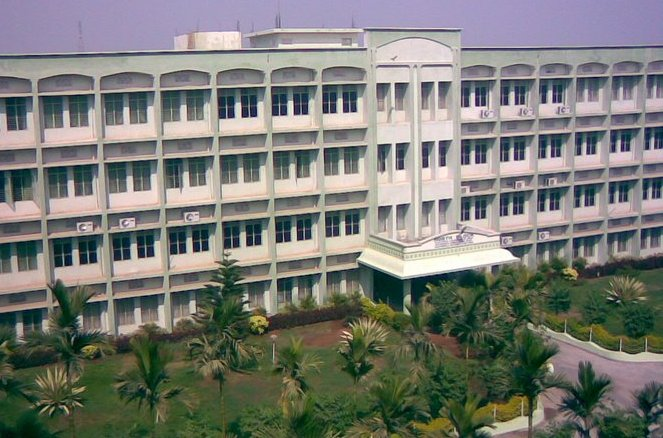 Foreign universities in india