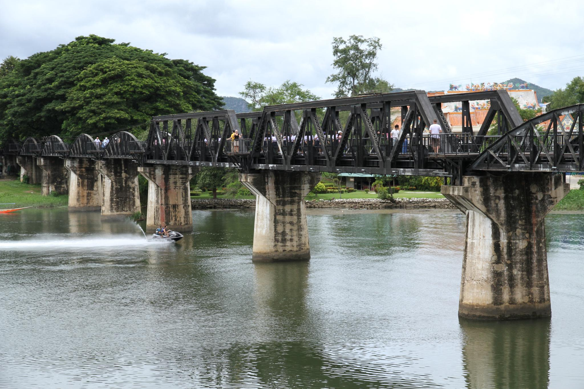 THE BRIDGE OVER THE RIVER KWAI EBOOK