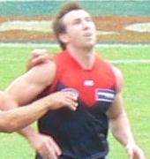 Brock McLean Australian rules footballer (born 1986)