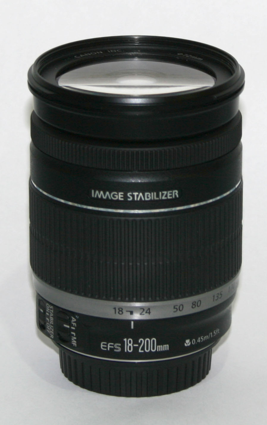 Canon EF-S 18–200mm lens - Wikipedia