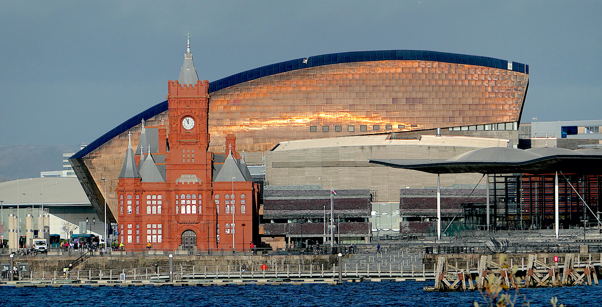 Cardiff Bay - Wikipedia