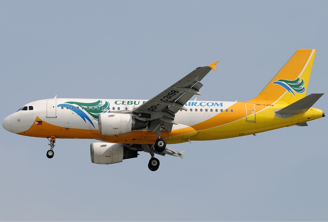 Airline Pasifikeyr (Pacificair). Official sayt.2