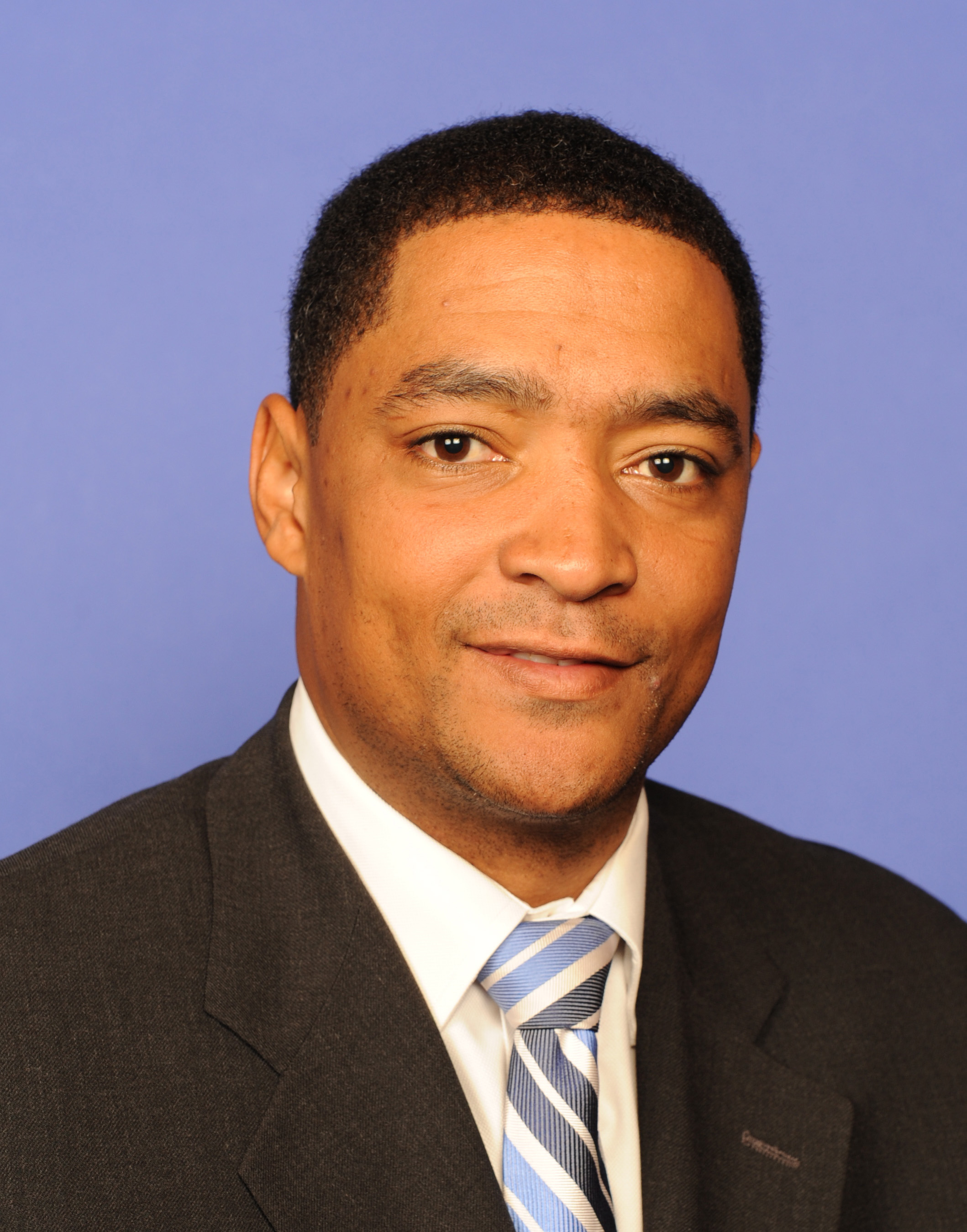Image illustrative de l'article Cedric Richmond