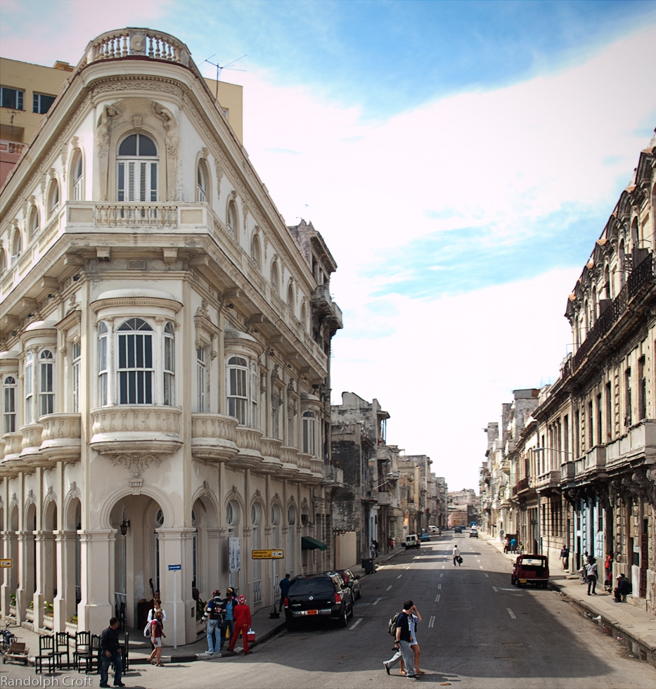 Globe Trotter in Cuba! - And the winner is... - published ...