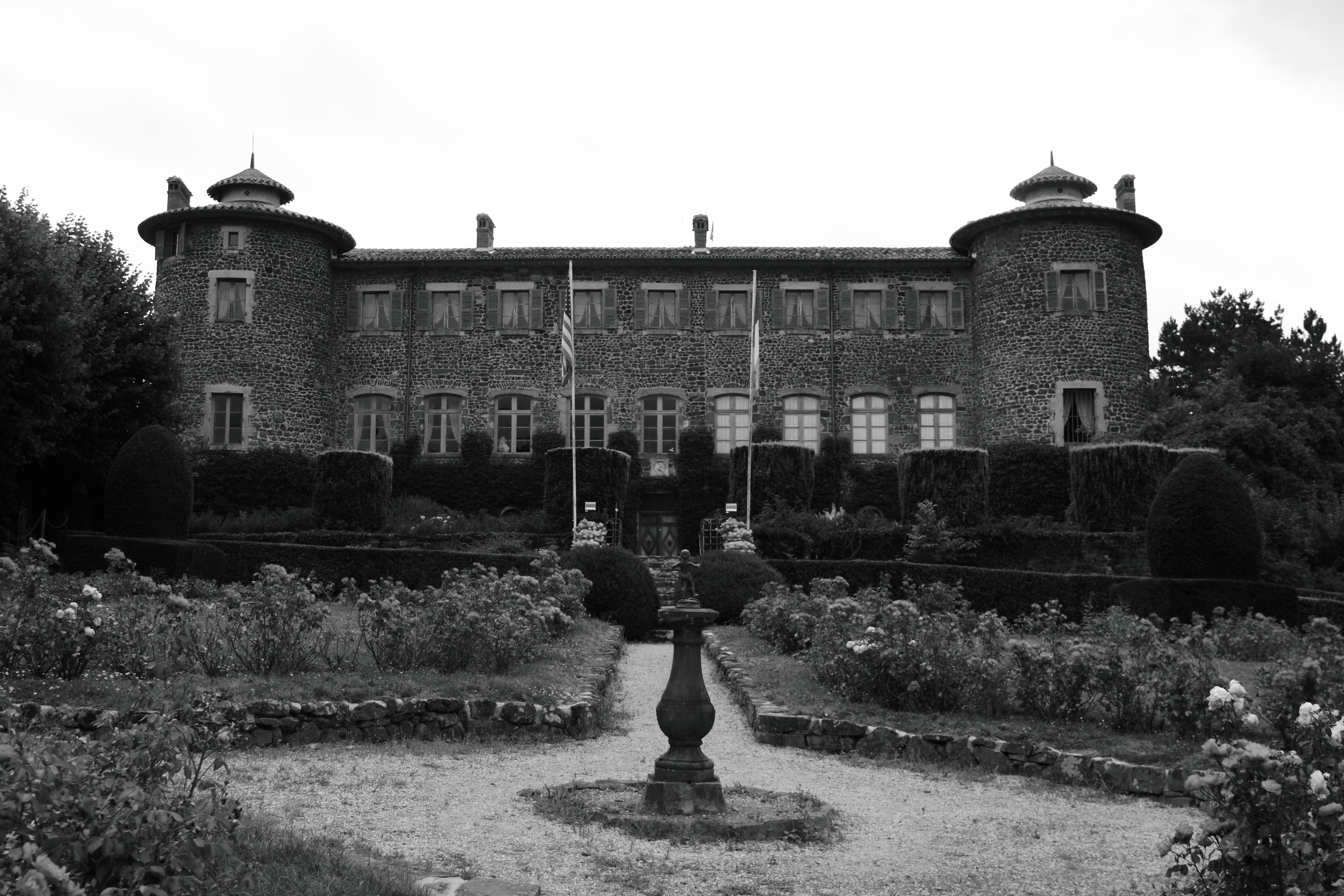 Marquis de ss bondage castle