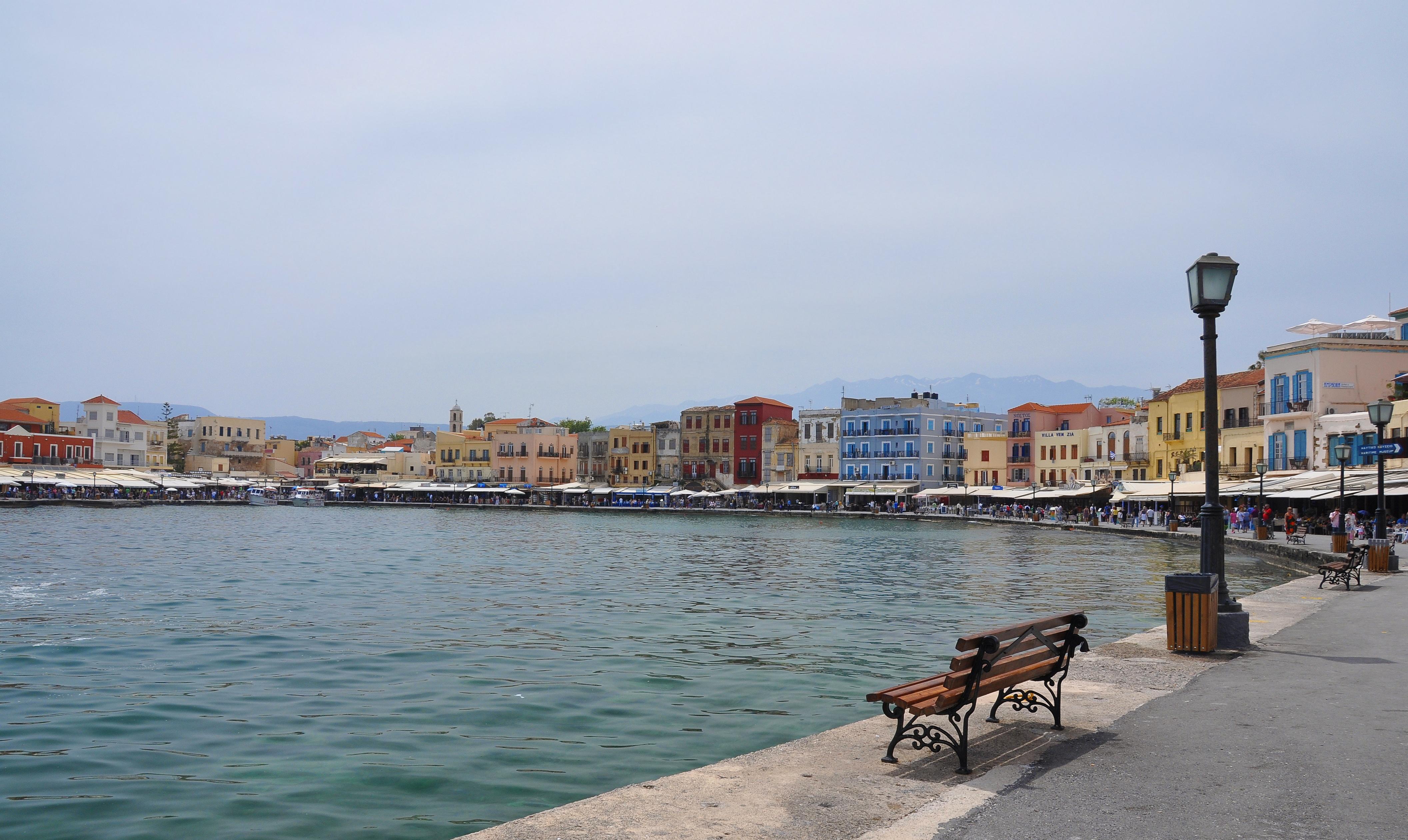Αποτέλεσμα εικόνας για old harbor chania