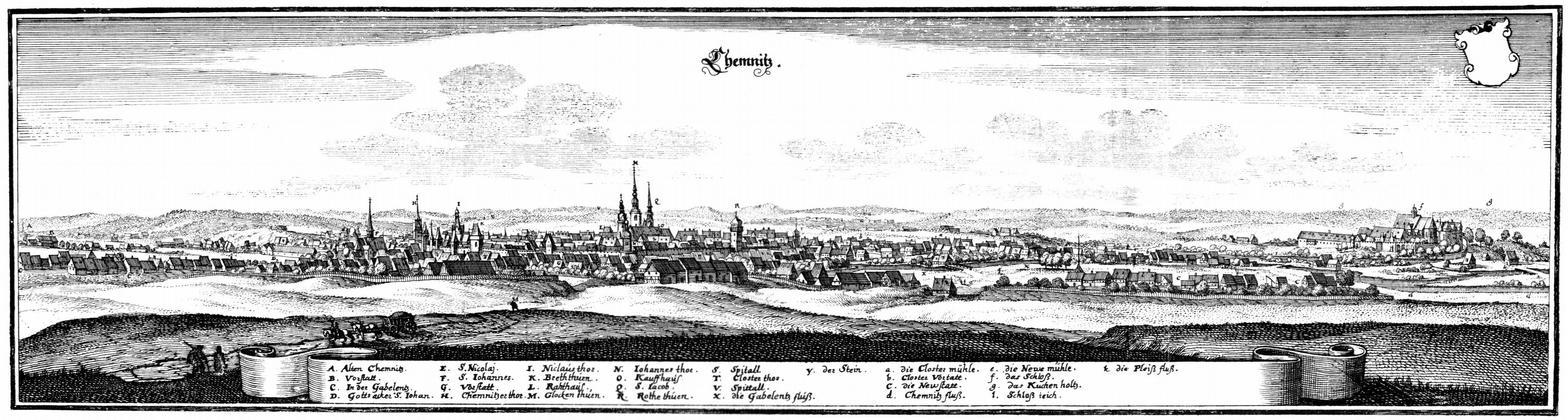File Chemnitz 1650 Merian Jpg Wikimedia Commons