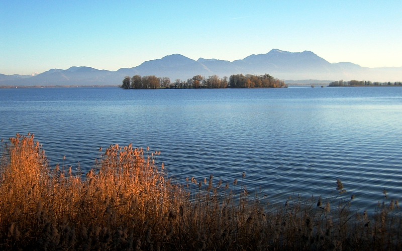 Bernau am Chiemsee Germany  city pictures gallery : Chiemsee Bernau am Chiemsee, Germany
