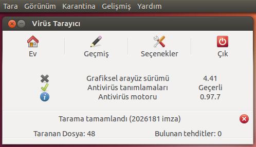 Chromium ubuntu üzerindepng